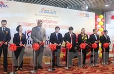 Vietjet Air khai trương đường bay TP. Hồ Chí Minh-Kuala Lumpur