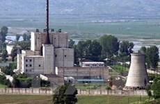 IAEA: Triều Tiên có khả năng đã tái kích hoạt nhà máy plutoni