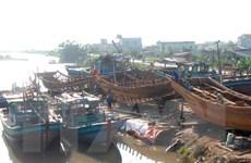 Xây dựng Việt Nam thành một quốc gia mạnh về biển, làm giàu từ biển
