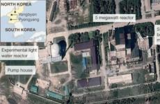 Giới chức Mỹ: Triều Tiên nối lại hoạt động sản xuất plutoni