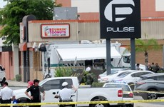 Nhiều nước đồng loạt lên án vụ xả súng đẫm máu ở Orlando