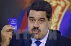 Venezuela: Đảng cầm quyền kiện phe đối lập gian lận chữ ký