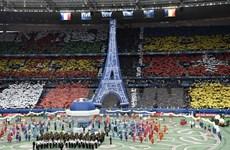 Dự báo nhiều kỷ lục tài chính mới được xác lập tại Euro 2016
