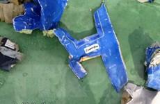 Đã tìm thấy hộp đen MS804 của hãng hàng không EgyptAir