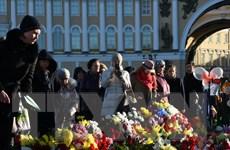 CIA nêu thủ phạm vụ tai nạn thảm khốc nhất của hàng không Nga