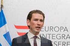 Ngoại trưởng Áo kêu gọi EU cải thiện quan hệ với Nga