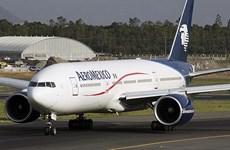 Thêm một hãng hàng không dừng bay tới Venezuela