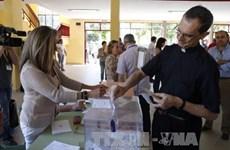 Tây Ban Nha công bố kết quả chính thức cuộc bầu cử Quốc hội