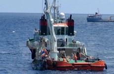 Tìm thấy thêm hai thi thể thành viên phi hành đoàn CASA-212