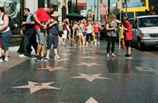 Loạt sao được vinh danh trên Đại lộ Danh vọng Hollywood 2017