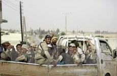 Hàng chục tổ chức dân sự đe dọa dọa rút khỏi hòa đàm Syria