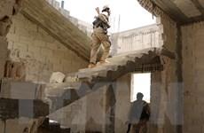 Đặc phái viên LHQ: Chưa thể ấn định thời điểm nối lại hòa đàm Syria