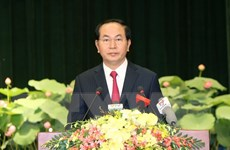 TP.HCM phải trở thành một trong những trung tâm lớn của Đông Nam Á