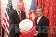 Thúc đẩy hợp tác giữa Việt Nam và bang Virginia của Hoa Kỳ
