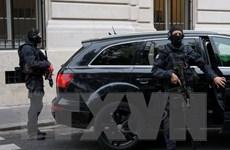 Pháp chỉ trích Bỉ chậm trễ công bố thông tin về kẻ tình nghi