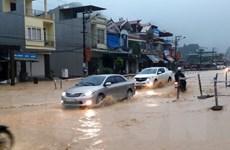 Quảng Ninh: Người dân Hạ Long lo lắng nguy cơ ngập lụt tái diễn