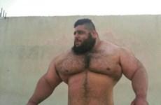 """""""The Hulk"""" Iran mong muốn chiến đấu chống lại IS ở Syria"""