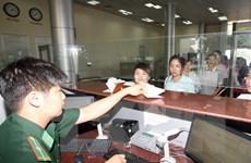 Đà Nẵng phạt 6 người Trung Quốc vi phạm quy định hành nghề