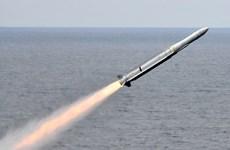 Mỹ bán 42 tên lửa với tổng trị giá 140 triệu USD cho Chile