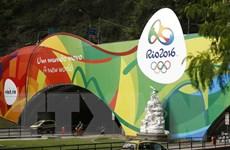Thế vận hội Olympic Rio de Janeiro: 4,5 triệu vé đã được bán