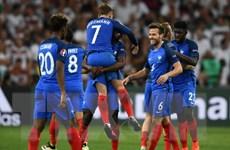 Chung kết EURO 2016: Liệu người Pháp có sợ… lộ bài?