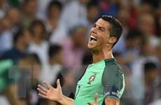Cristiano Ronaldo thừa nhận Pháp mạnh hơn Bồ Đào Nha
