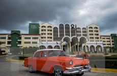 Chủ tịch Cuba thừa nhận nền kinh tế đang gặp khó khăn