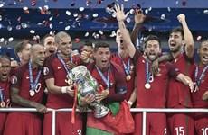 Sự kiện quốc tế từ 4-10/7: Bồ Đào Nha lên đỉnh, nước Mỹ hỗn loạn