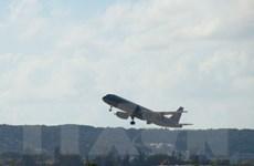 Vietnam Airlines lọt top 3 hãng hàng không tiến bộ nhất thế giới