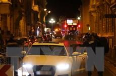 Pháp gia hạn tình trạng khẩn cấp sau vụ tấn công đẫm máu
