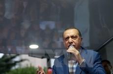 NATO tuyên bố ủng hộ hoàn toàn Chính phủ của Tổng thống Erdogan
