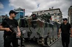 Ông Obama: Mỹ không dính líu đến cuộc đảo chính Thổ Nhĩ Kỳ