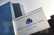 ECB: Brexit phủ mây đen lên triển vọng kinh tế Eurozone