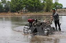 Tăng cường hợp tác khu vực Mekong và Hàn Quốc, Ấn Độ