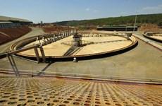 Alumin Nhân Cơ phủ nhận việc xả thải gây ô nhiễm suối Đắk Dao