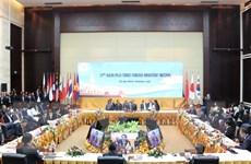 Hội nghị Bộ trưởng Ngoại giao ASEAN+3 và Hội nghị Đông Á