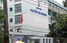 TP.HCM: Phát hiện nhiều sai phạm tại Bệnh viện Nguyễn Tri Phương