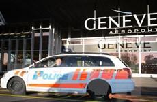 Thụy Sĩ tăng cường an ninh vô thời hạn tại sân bay Geneva