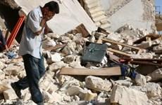 Hơn 1 tỷ euro vũ khí, đạn dược từ Balkan đổ vào Syria