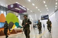 Brazil bắt một đối tượng bị nghi có liên hệ với khủng bố