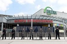 Thủ tướng Đức công bố kế hoạch 9 điểm tăng cường an ninh