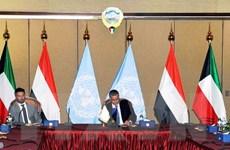 Đàm phán hòa bình chấm dứt xung đột tại Yemen kéo dài thêm một tuần
