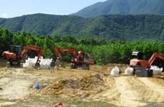 Giám sát công tác bảo vệ môi trường đối với các dự án của Formosa