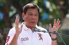 Tổng thống Philippines vẫn theo đuổi việc đàm phán với phiến quân