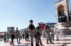 Thổ Nhĩ Kỳ ra lệnh bắt 100 nhân viên bệnh viện ở Ankara