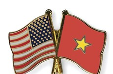 Đối thoại Chính trị-An ninh-Quốc phòng Việt Nam-Hoa Kỳ lần thứ 8