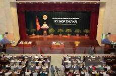 Thành phố Hồ Chí Minh tập trung nâng cao chất lượng tăng trưởng