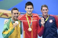 Olympic: Kình ngư Trung Quốc giành HCV bị đối thủ nhục mạ