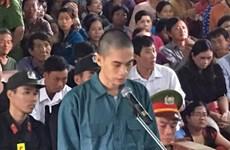 Tuyên án tử hình kẻ bắt cóc, giết và chôn xác bé trai 11 tuổi