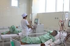 Đưa vào hoạt động trung tâm lọc máu kỹ thuật cao tại TP.HCM